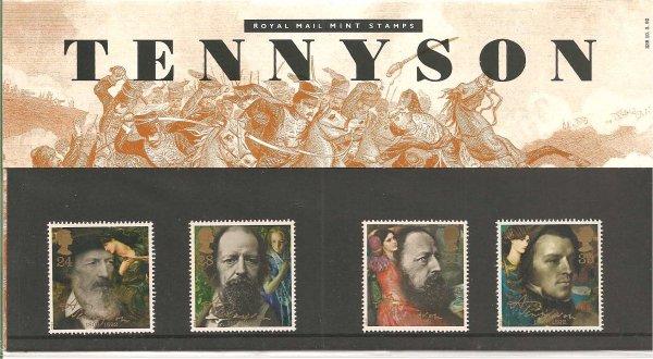 1992-tennyson-present