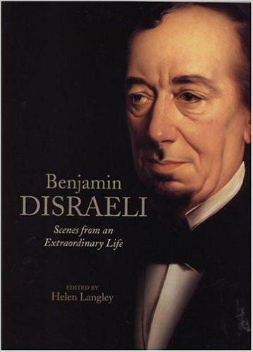 disraeli book