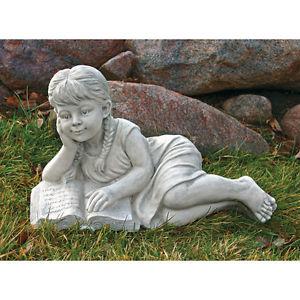 e bay reading statue