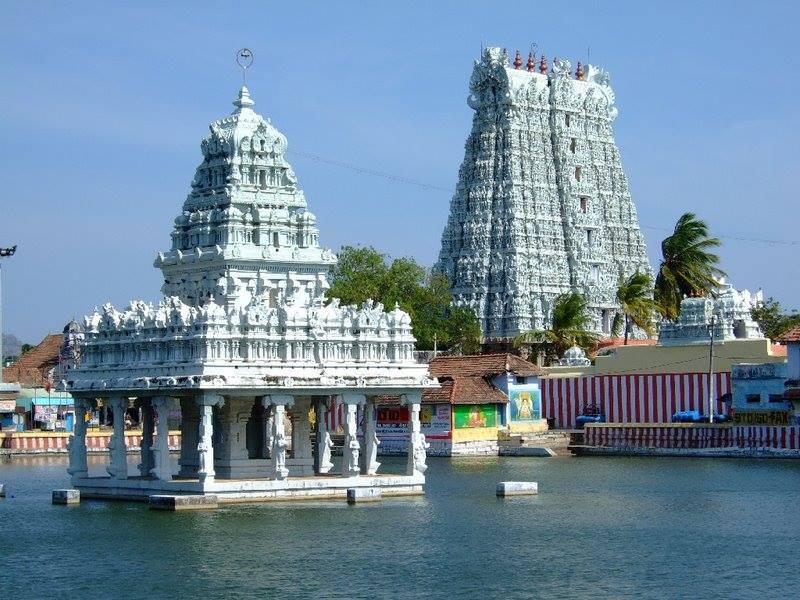 சுசீந்திரம் கோவில்குளம்