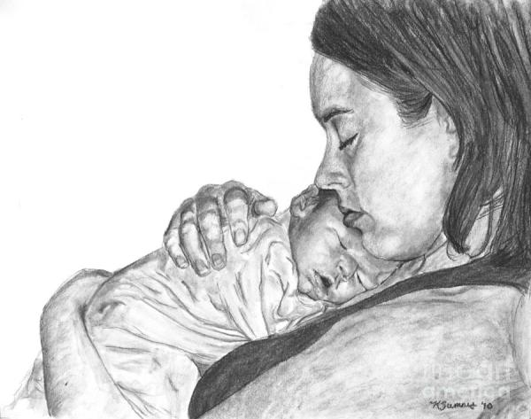mother-and-baby-portrait-drawing-kate-sumners