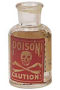poison old type