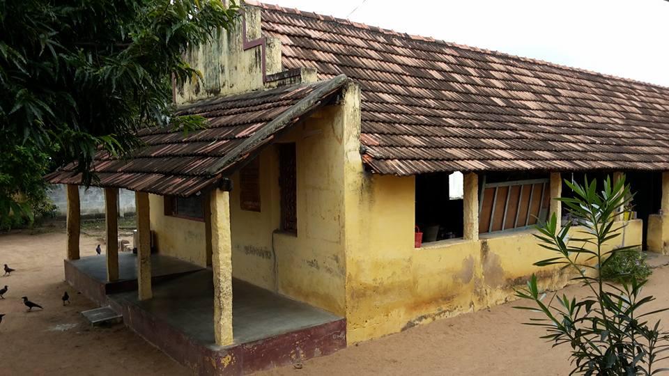 school village