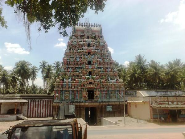 thirumazhapadi