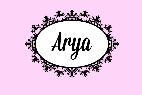 Arya (1)