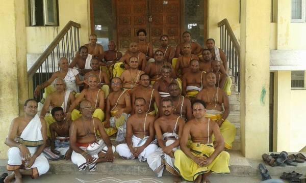brahmins vaishnavite