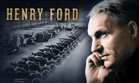 h ford