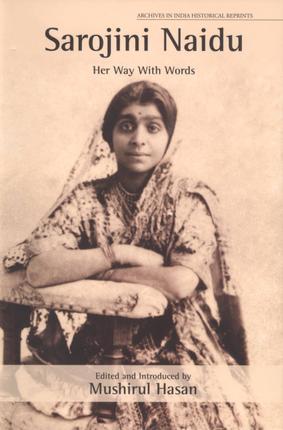 sarojini book
