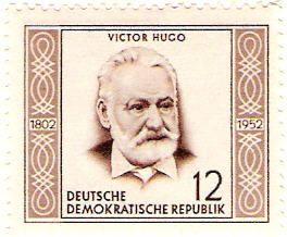 victor hugo, germany