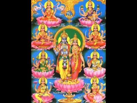 ashta lakshmi