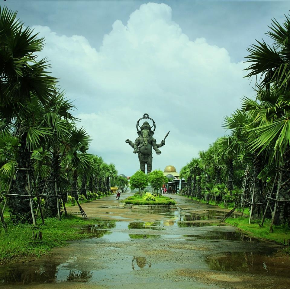 ganesh, Thailand