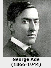 george_ade