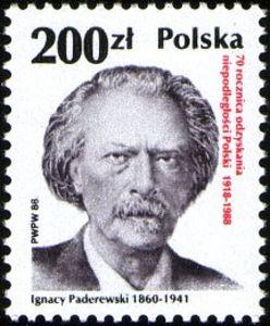 Ignacy-Paderewski