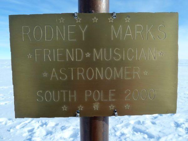 rodney marks