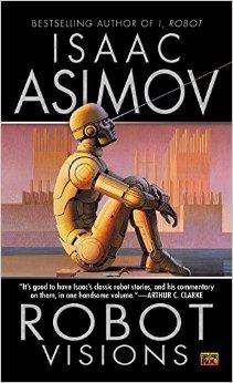 asimov-robots