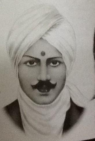 bharati-b-w