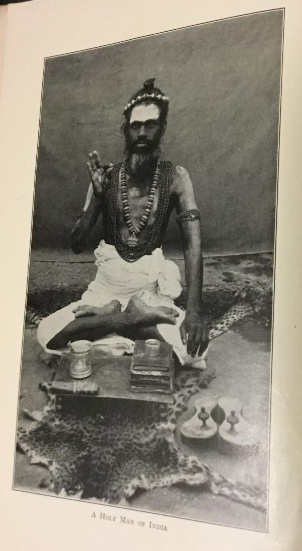 holy-man-of-india