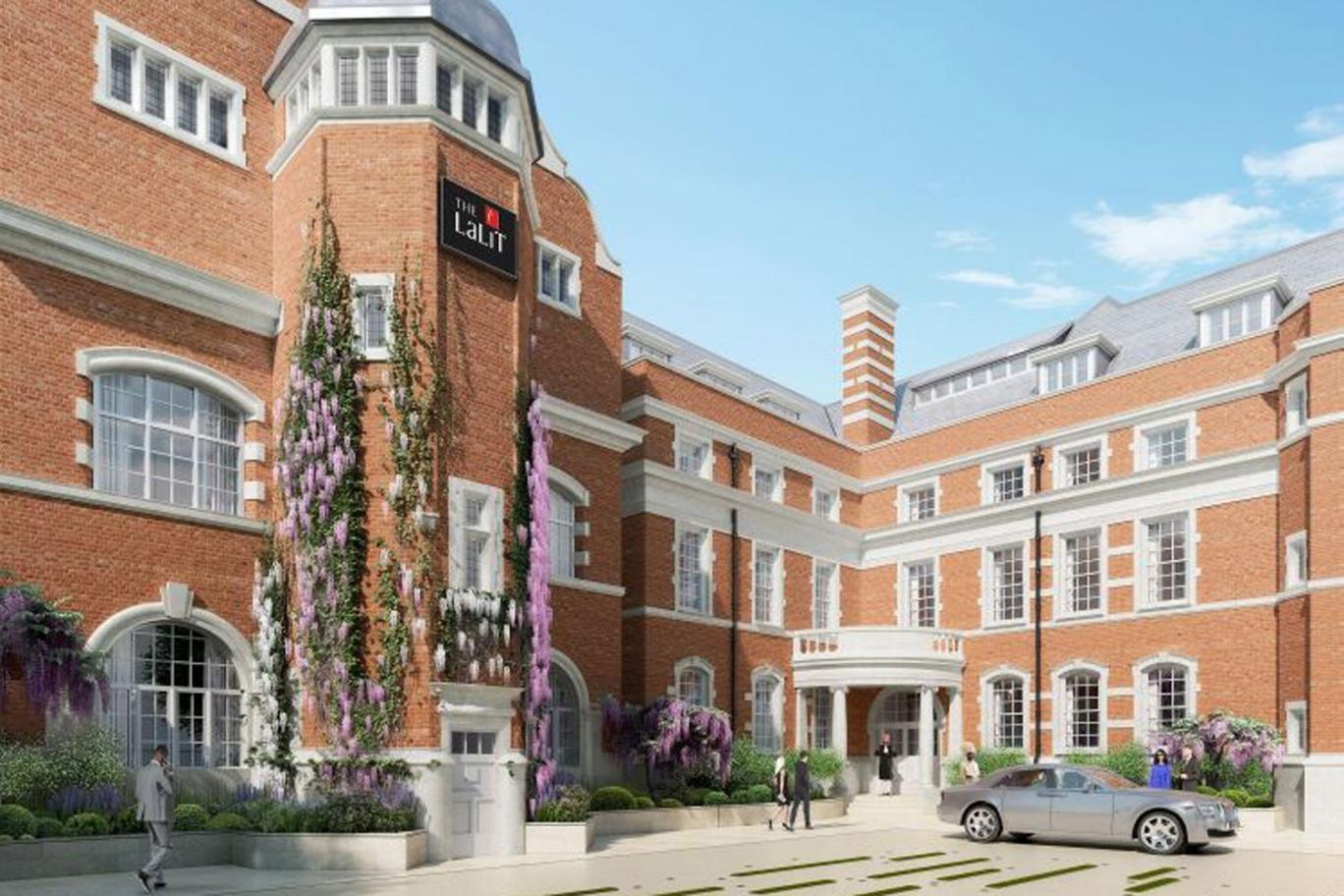 london-hotel