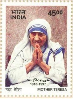 mother-teresa-indian-stamp