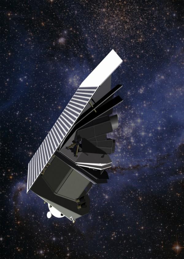 sentinel_space_telescope_illustration