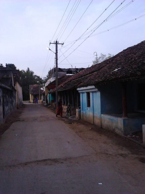 agraharamuthamadanapura