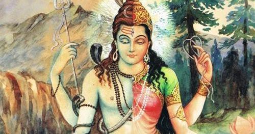 ardhanareeswara-form