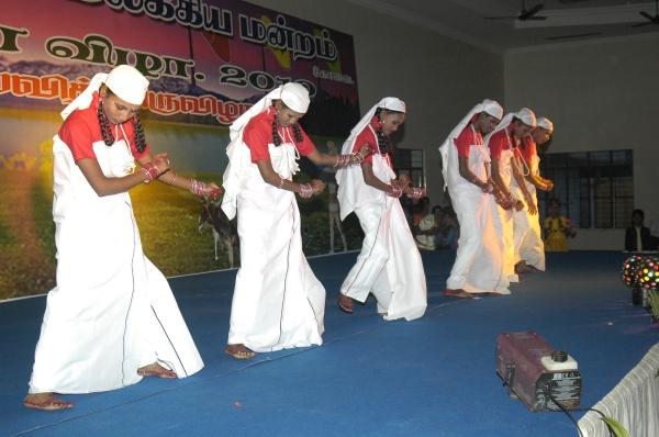 badaga-dance