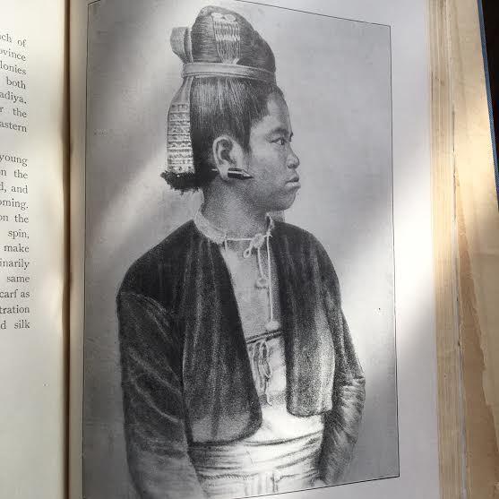 kampti-woman