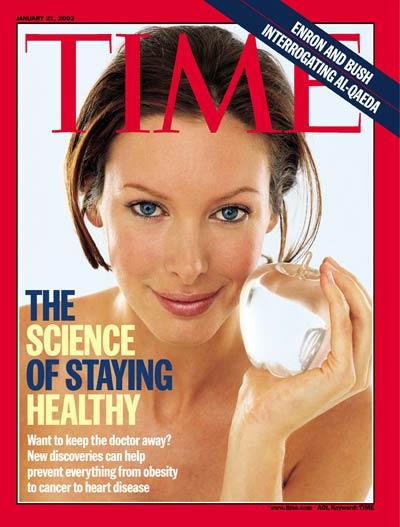 time-health