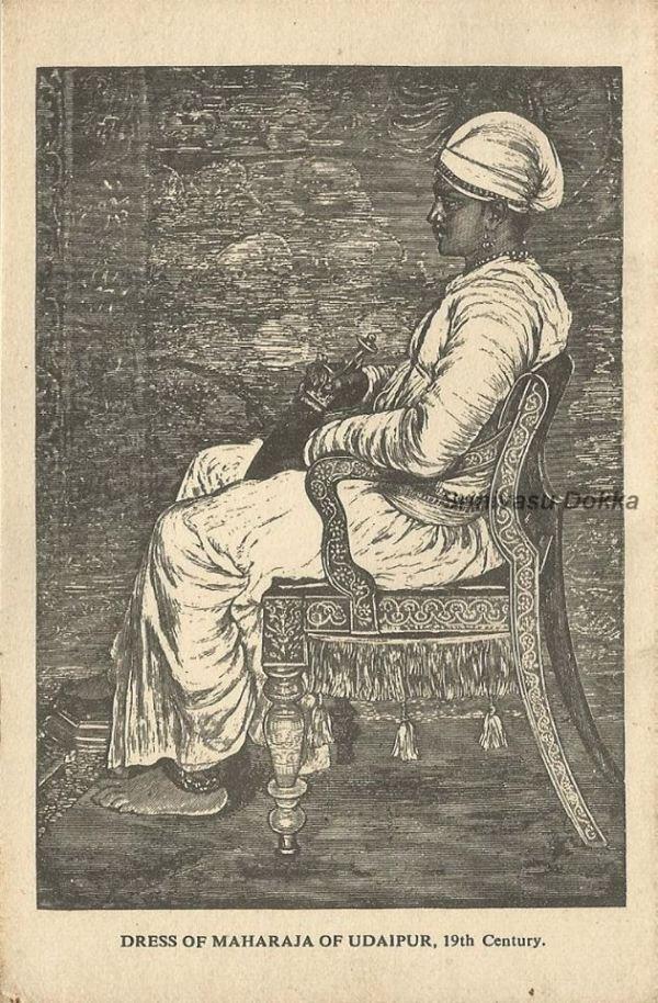 udaipur-maharaja