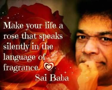 Sathya Sai Baba | Tamil and Vedas