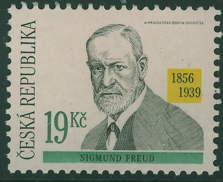 CZR 19 kc Freud