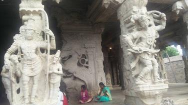Ramayana & Mahabajarata | Tamil and Vedas | Page 5