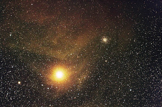 Antares | Tamil and Vedas