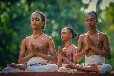 பிராமணர்கள் | Tamil and Vedas